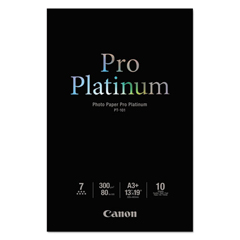 CNM2768B018 - Canon® Photo Paper Pro Platinum
