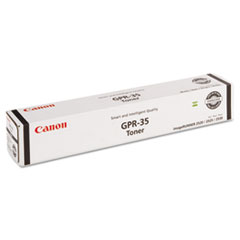 CNM2785B003AA - Canon 2785B003AA (GPR-35) Toner, 14,600, Black