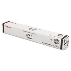 CNM2790B003AA - Canon 2790B003AA (GPR-31) Toner, 36,000 Page-Yield, Black