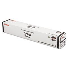 CNM2791B003AA - Canon 2791B003AA (GPR-32) Toner, 72,000 Page-Yield, Black