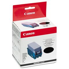 CNM2962B003AA - Canon 2962B003 (PFI-703MBK) Ink, 700 mL, Matte Black, 3/Pk