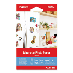 CNM3634C002 - Canon Magnetic Photo Paper