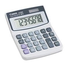 CNM4075A007AA - Canon® LS82Z Minidesk Calculator