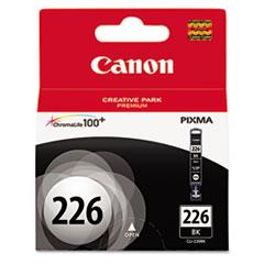 CNM4546B001AA - Canon 4546B001AA (CLI-226) Ink, Black