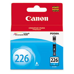 CNM4547B001AA - Canon 4547B001AA (CLI-226) Ink, Cyan