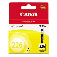 CNM4549B001AA - Canon 4549B001AA (CLI-226) Ink, Yellow