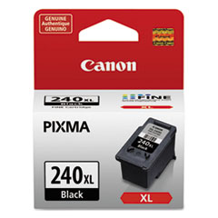CNM5206B001 - Canon 5206B001 (PG-240XL) High-Yield ChromaLife 100 Ink, Black