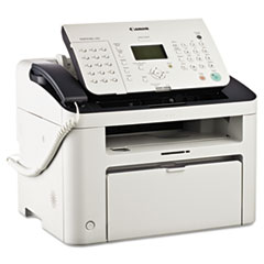CNM5258B001 - Canon® FAXPHONE L100 Black and White Laser Fax Machine