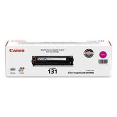 CNM6270B001 - Canon 6270B001 (CRG-131) Toner, 1500 Page-Yield, Magenta