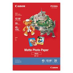 CNM7981A011 - Canon® Matte Photo Paper