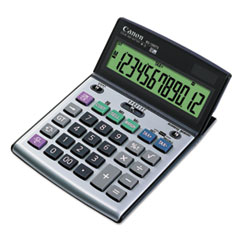 CNM8507A010 - Canon® BS-1200TS Desktop Display Calculator