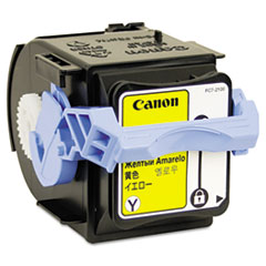 CNM9642A008AA - Canon 9642A008AA (GPR-27) Toner, 6000 Page-Yield, Yellow