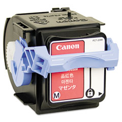CNM9643A008AA - Canon 9643A008AA (GPR-27) Toner, 6000 Page-Yield, Magenta