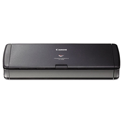 CNM9705B007AA - Canon® imageFORMULA P-215II Personal Document Scanner