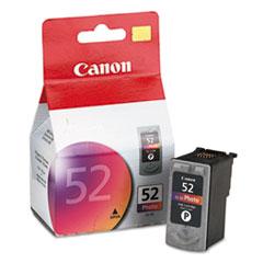 CNMCL52TRI - Canon CL52TRI (CL-52) Ink, Tri-Color