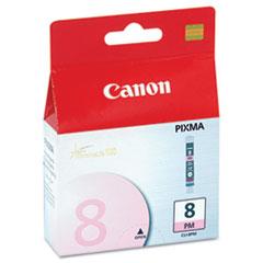 CNMCLI8PM - Canon CLI8PM, 0625B002, (CLI-8) Ink Tank, Photo Magenta