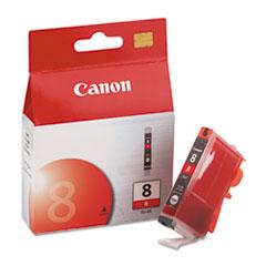 CNMCLI8R - Canon CLI8R (CLI-8R) Ink Tank, Red