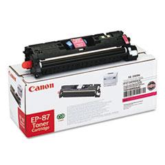 CNMEP87M - Canon EP87M (EP-87) Toner, 4,000 Page-Yield, Magenta
