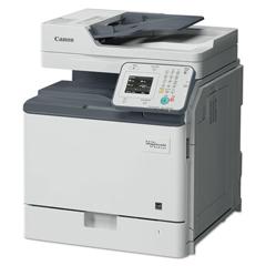 CNMMF810CDN - Canon® Color imageCLASS MF810Cdn Multifunction Laser Printer