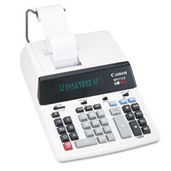 CNMMP21DX - Canon® MP21DX Two-Color Printing Calculator