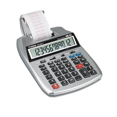 CNMP23DHV - Canon® P23-DHV Two-Color Printing Calculator