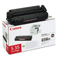CNMS35 - Canon S35 (S-35) Toner, 3500 Page-Yield, Black