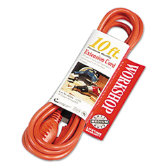 COC02304 - CCI® Vinyl Outdoor Extension Cord
