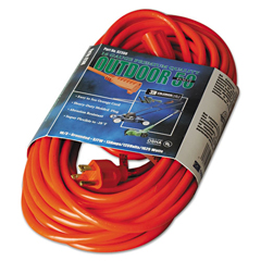 COC02308 - CCI® Vinyl Outdoor Extension Cord