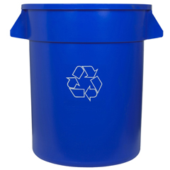 CON3200-1CS - ContinentalHuskee™ Recycling Containers