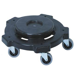 CON3255 - Continental - Huskee™ Round Dollies