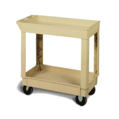 CON5805BE - ContinentalLarge Utility Cart