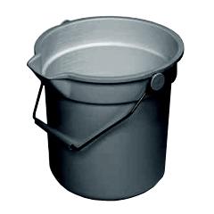 CON8114GY - ContinentalHuskee™ Buckets