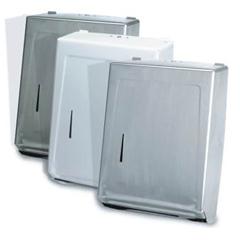 CON991C - ContinentalCombo Towel Cabinets