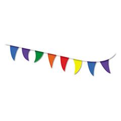 COS098182 - COSCO Strung Flags