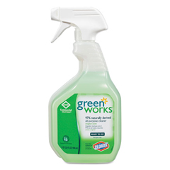 COX00456 - Clorox Green Works™ Natural All-Purpose Cleaner