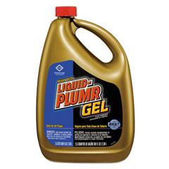 CLO35286 - Liquid Plumber® Heavy-Duty Clog Remover