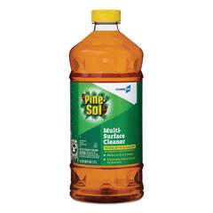 CLO41773 - Pine-Sol® Cleaner Disinfectant Deodorizer