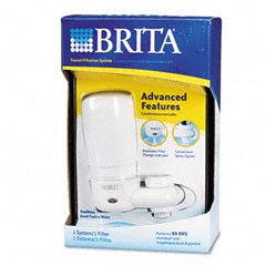 COX42201 - Brita® Faucet Filter System