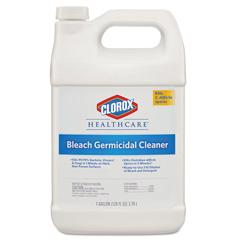 COX68978EA - Clorox® Healthcare® Hospital Cleaner Disinfectant w/Bleach