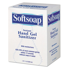 CPC01922CT - Softsoap® Instant Hand Gel Sanitizer Refill