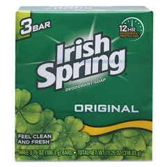 CPC14177 - Irish Spring® Bar Soap