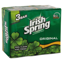 CPC14181 - Irish Spring® Bar Soap