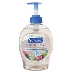 CPC26296CT - Softsoap® Antibacterial Hand Soap