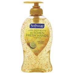 CPM26583 - Softsoap® Kitchen Fresh Hands Hand Soap