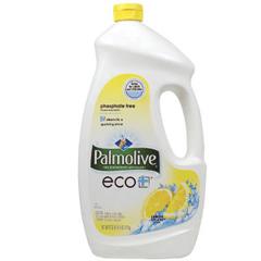 CPM42706 - Colgate-Palmolive® eco+ Automatic Dishwashing Gel Lemon