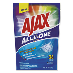 CPC44427 - Ajax® All in One Automatic Dish Detergent Pacs