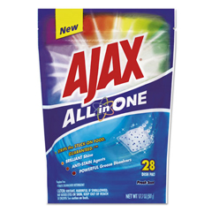 CPC44427PK - Ajax® All in One Automatic Dish Detergent Pacs