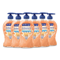 CPC44571 - Softsoap® Antibacterial Hand Soap