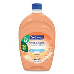 CPC46325 - Softsoap Antibacterial Liquid Hand Soap Refills