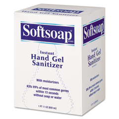 CPM01922EA - Softsoap® Instant Hand Gel Sanitizer Refill